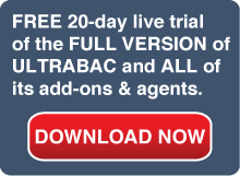 Free Download of UltraBac Backup & Disaster Recovery Software