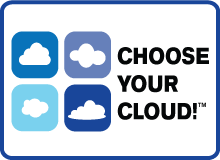 UltraBac Choose Your Cloud Option